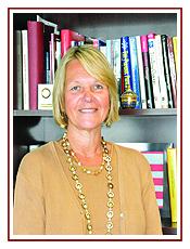 Susan M. Studds, PhD Provost National Intelligence University
