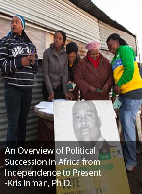 VoteAfrica