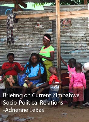 ZimbabweAfrica