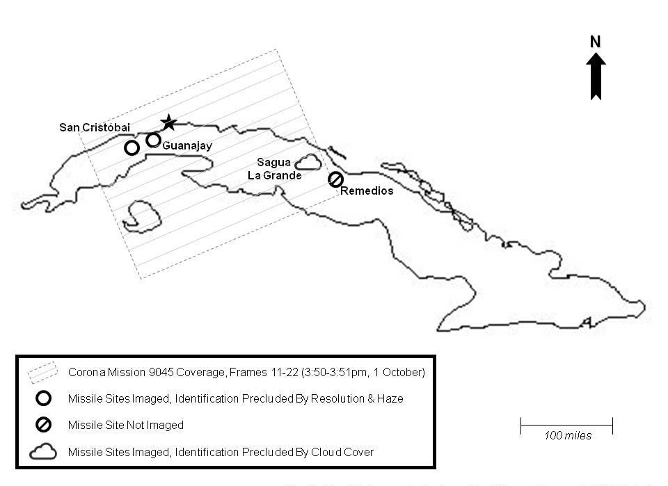Corona Over Cuba Graphic
